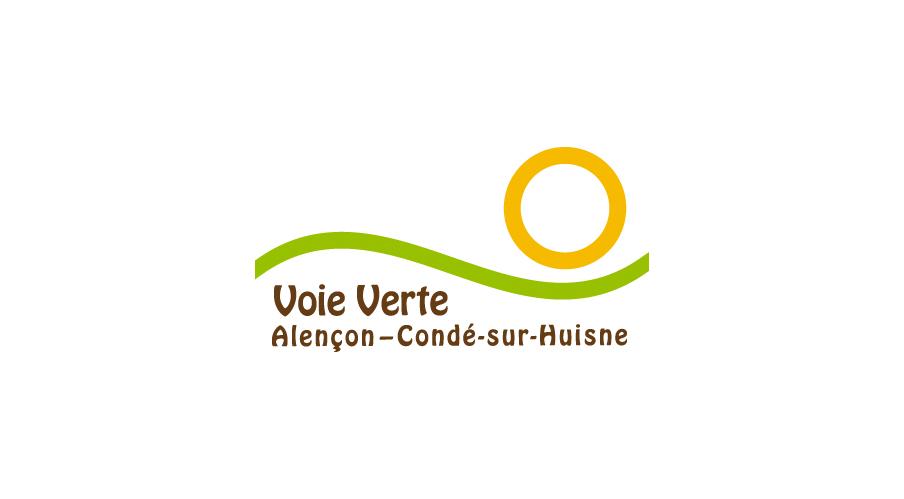 Logo de la Voie Verte - Réabilitation de la voie de chemin de fer du ...